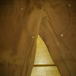 Carhartt Men's Mint 40 X 30 Original Fit Pants